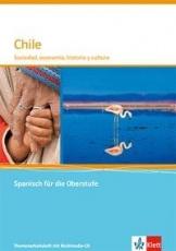 Chile + CD-ROM
