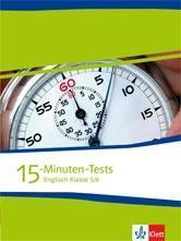 15-Minuten-Tests Englisch Klasse 5 und 6