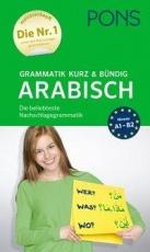 PONS Grammatik kurz & bündig Arabisch