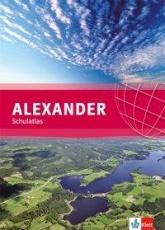 Alexander Schulatlas Schülerbuch