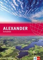 Alexander Schulatas Baden-Württemberg Schülerbuch