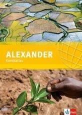 Alexander Kombiatlas Schülerbuch