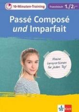 10-Min-Training Französisch Passé composé 1/2