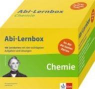 Abi-Lernbox Chemie