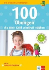 100 Übungen Schulreife Vorschule