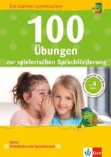 100 Übungen Sprachförderung Vorschule