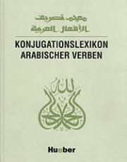 Konjugationslexikon arabischer Verben