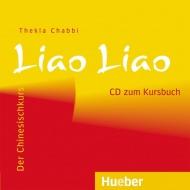 Liao Liao. Audio-CD zum Kursbuch