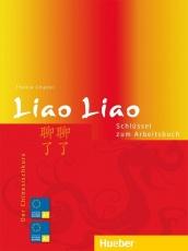 Liao Liao. Schlüssel zum Arbeitsbuch