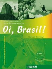 Oi, Brasil! Livro de Exerc?¡cios + MP3-CD