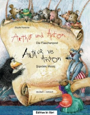 Arthur und Anton: Die Flaschenpost