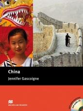 China. Landeskundliche Lektüre mit Fotos und 2 Audio-CDs