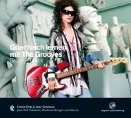 Griechisch lernen mit The Grooves - Groovy Basics