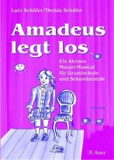 Amadeus legt los