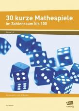 30 kurze Mathespiele