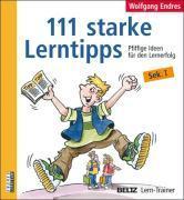 111 starke Lerntipps