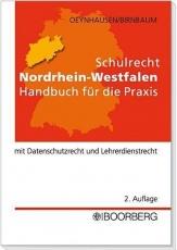Schulrecht Nordrhein-Westfalen