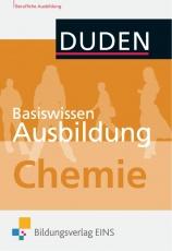 Basiswissen Ausbildung Chemie