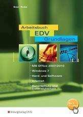 Arbeitsbuch EDV-Grundlagen. Arbeitsbuch