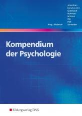 Kompendium der Psychologie