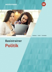 Basistrainer Politik Schülerband