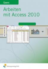 Arbeiten mit Access