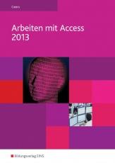 Arbeiten mit Access Schülerbuch