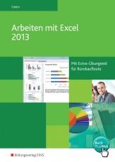 Arbeiten mit Excel Schülerbuch