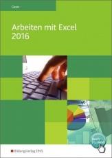 Arbeiten mit Excel Schülerband
