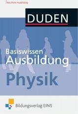 Basiswissen Ausbildung Physik