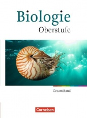 Biologie Oberstufe. Gesamtband. Schülerbuch. Westliche Bundesländer