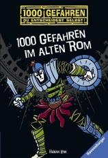 1000 Gefahren-alten Rom
