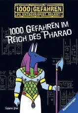 1000 Gefahren - Pharao