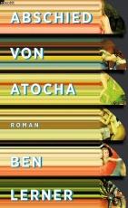 Abschied von Atocha