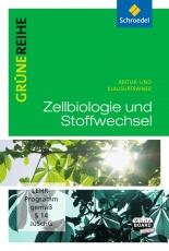 Abi/Klausur.Zell./Stoffw., CD-ROM