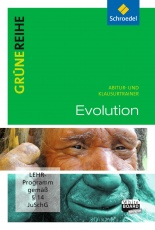 Abi/Klausur.Evolution, CD-ROM