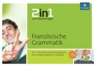 2 in 1 zum Nachschlagen Französische Grammatik