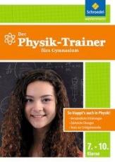 Der Physik-Trainer fürs GYM 7-10