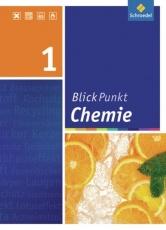 Blickpunkt Chemie 1. Schülerband. Realschule. Niedersachsen