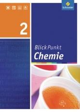 Blickpunkt Chemie 2. Schülerband. Realschule. Niedersachsen