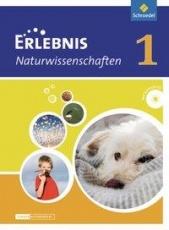 Erlebnis Naturwissenschaften 1. Schülerband. Differenzierende Ausgabe. Niedersachsen