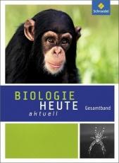 Biologie heute aktuell RP J016 Gesamtband
