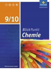 Blickpunkt Chemie 9/10 Schülerband differenzierte Ausgabe