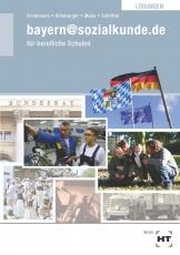 bayern@sozialkunde.de. Lösungen