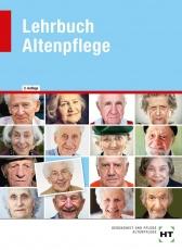 Altenpflege. Lehrbuch