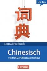 Lextra Lernwörterbuch Chinesisch Chinesisch-Deutsch