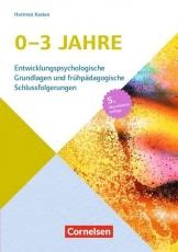 Entwicklungspsychologische Grundlagen 0-3 J. 5.A.