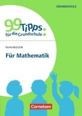 99 Tipps Grundschule: Mathe