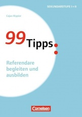 99 Tipps. Referendare begleiten