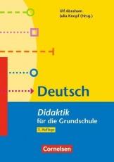 1.-4. Schuljahr - Deutsch - Didaktik für die Grundschule